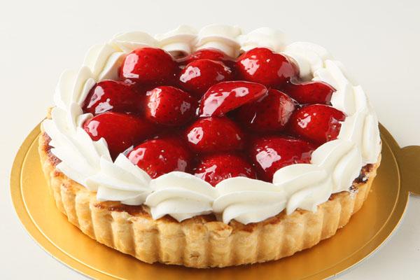 フルーツ好きにはたまらない♪果物のタルトケーキ16選