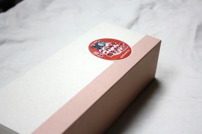 もとちか君かすていら(箱あり)::2750【バッグ・小物・ブランド雑貨】記念日向けギフトの通販サイト「バースデープレス」