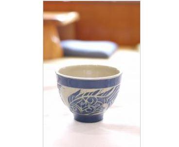 送料無料 沖縄陶器 カフェオレボウル::2774【バッグ・小物・ブランド雑貨】記念日向けギフトの通販サイト「バースデープレス」