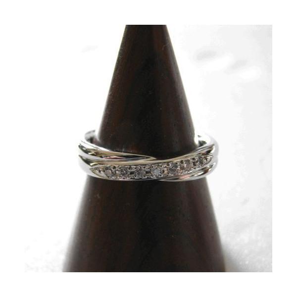 ダイヤモンドリング プラチナ マリッジリング ペアリング 14号~21号AT-212RP2::2799【バッグ・小物・ブランド雑貨】記念日向けギフトの通販サイト「バースデープレス」