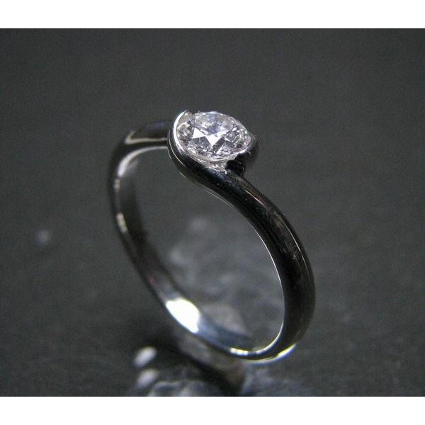 婚約指輪プラチナエンゲージリング 0.326ct-D-VVS2-3EXER004-2::2799【バッグ・小物・ブランド雑貨】記念日向けギフトの通販サイト「バースデープレス」