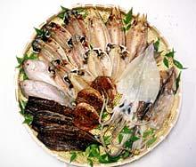 干物の代表的な魚を詰め合わせにしました 【送料無料】セット商品2 4200円(税込) 7種類・20~21枚::2810【バッグ・小物・ブランド雑貨】記念日向けギフトの通販サイト「バースデープレス」