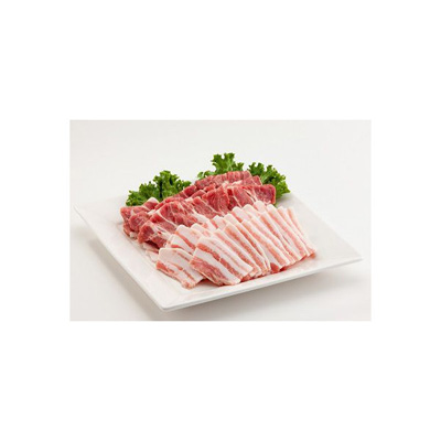 いばらき地養豚焼肉セット(豚肩ロース 550g 豚バラ 550g)::2832【バッグ・小物・ブランド雑貨】記念日向けギフトの通販サイト「バースデープレス」
