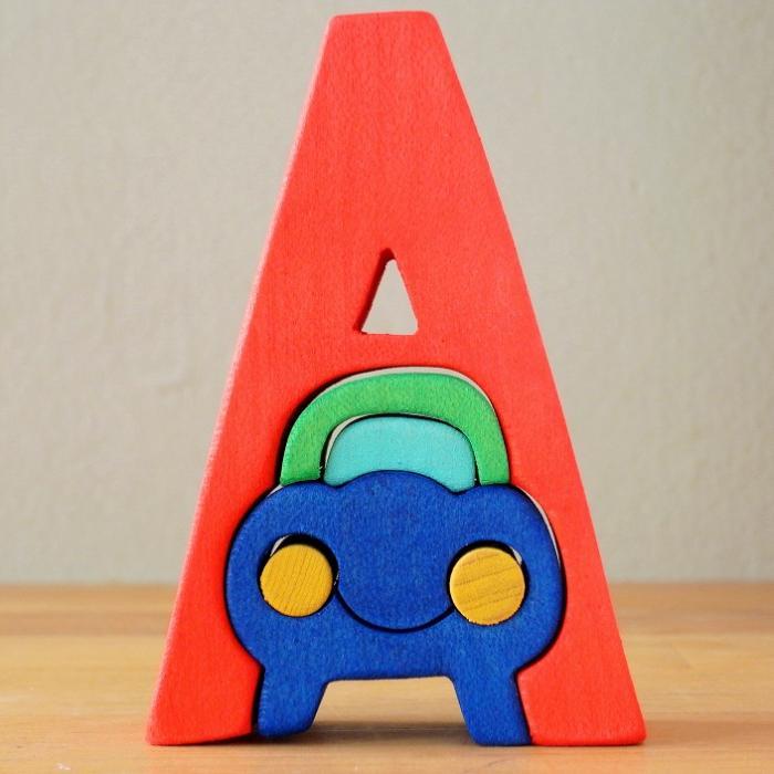 木製のパズル ハンガリー製::2863【バッグ・小物・ブランド雑貨】記念日向けギフトの通販サイト「バースデープレス」