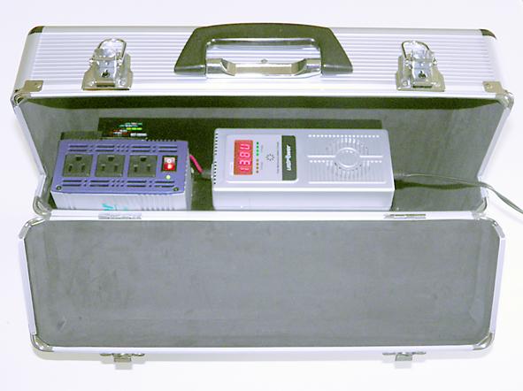 ポータブル電源【家庭用蓄電池】【停電対策】WinSideSolar Ele-Carry::2982【バッグ・小物・ブランド雑貨】記念日向けギフトの通販サイト「バースデープレス」