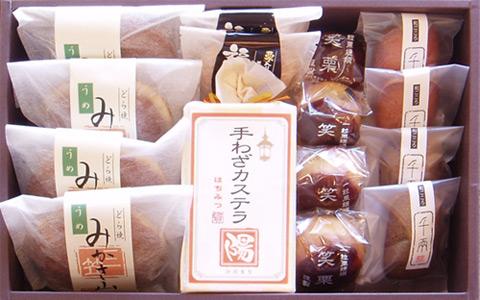 焼菓子あらかると ご贈答セット7::3028【バッグ・小物・ブランド雑貨】記念日向けギフトの通販サイト「バースデープレス」