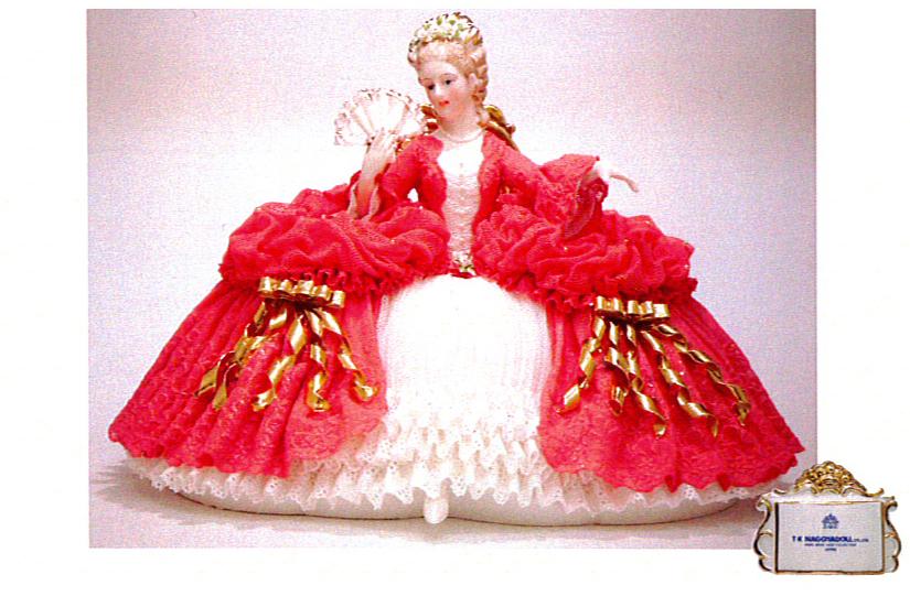 アン王女 KM-53::3107【インテリア・寝具・収納 > インテリア小物・置物】記念日向けギフトの通販サイト「バースデープレス」