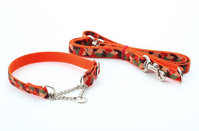 【小型犬用】ハーフチェーンセット(メイサイ柄・2色)::3123【バッグ・小物・ブランド雑貨】記念日向けギフトの通販サイト「バースデープレス」