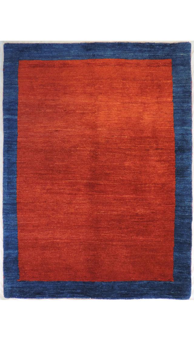 イラン産手織りギャッベ1311(横103cm×縦141cm)::3180【バッグ・小物・ブランド雑貨】記念日向けギフトの通販サイト「バースデープレス」