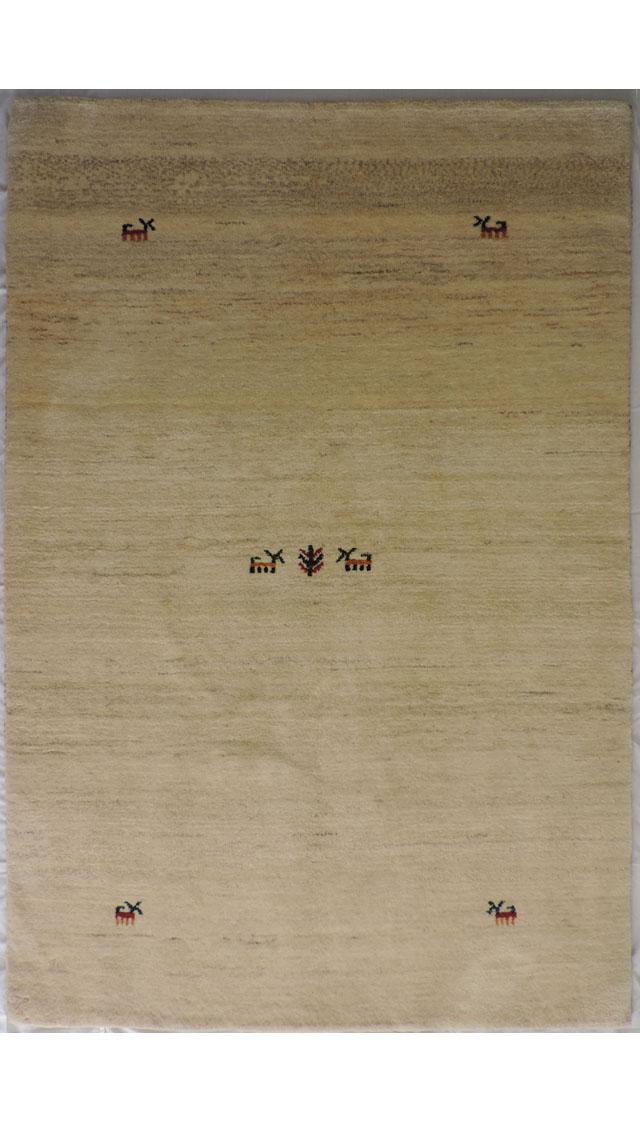 イラン産手織りギャッベ1314(横99cm×縦151cm)::3180【バッグ・小物・ブランド雑貨】記念日向けギフトの通販サイト「バースデープレス」