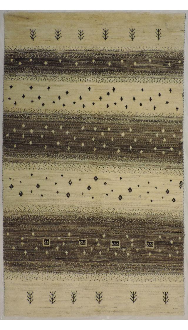 イラン産手織りギャッベ1343(横80cm×縦143cm)::3180【バッグ・小物・ブランド雑貨】記念日向けギフトの通販サイト「バースデープレス」