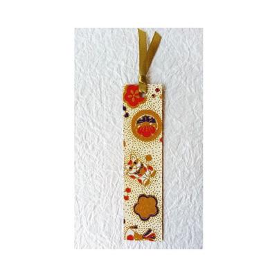 友禅和紙しおり 宝尽::3198【バッグ・小物・ブランド雑貨】記念日向けギフトの通販サイト「バースデープレス」
