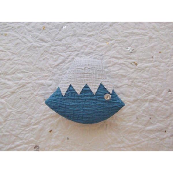 富士山マグネット 青::3198【バッグ・小物・ブランド雑貨】記念日向けギフトの通販サイト「バースデープレス」