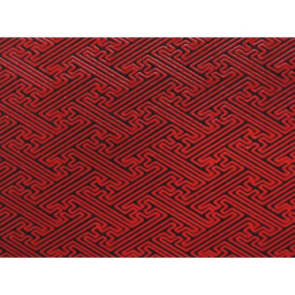 鎌倉彫風和紙 さやがた::3198【バッグ・小物・ブランド雑貨】記念日向けギフトの通販サイト「バースデープレス」