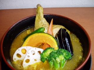 冷凍チキンレッグスープカレー::3233【食品】記念日向けギフトの通販サイト「バースデープレス」