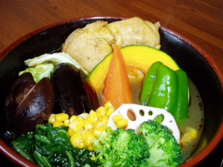 冷凍鶏もも肉スープカレー3食セット::3233【食品】記念日向けギフトの通販サイト「バースデープレス」