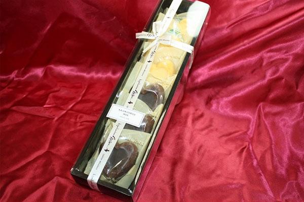 レモンケーキ【焼き菓子 誕生日 バースデー】の画像1枚目