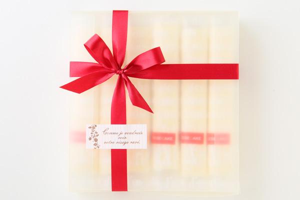 メープルチーズ詰め合わせ6本入り【焼き菓子 誕生日 バースデー】の画像4枚目