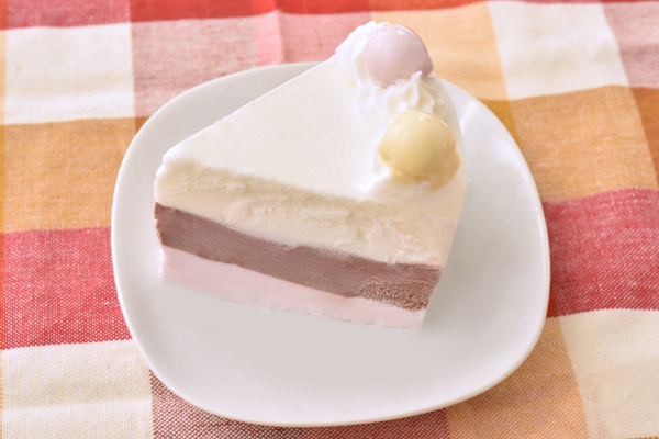 ジェラート お誕生日ケーキ スタンダード15cmの画像3枚目