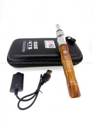 X6 特許番号付モデル -wood-::3317【ダイエット・健康 > 禁煙グッズ > 電子タバコ】記念日向けギフトの通販サイト「バースデープレス」