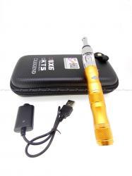 X6 特許番号付モデル -orange-::3317【ダイエット・健康 > 禁煙グッズ > 電子タバコ】記念日向けギフトの通販サイト「バースデープレス」