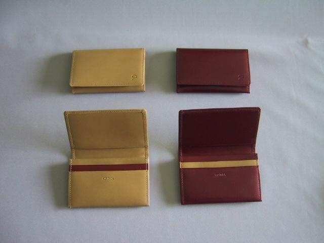 グリマ カードケース(名刺入れ)::3333【バッグ・小物・ブランド雑貨】記念日向けギフトの通販サイト「バースデープレス」