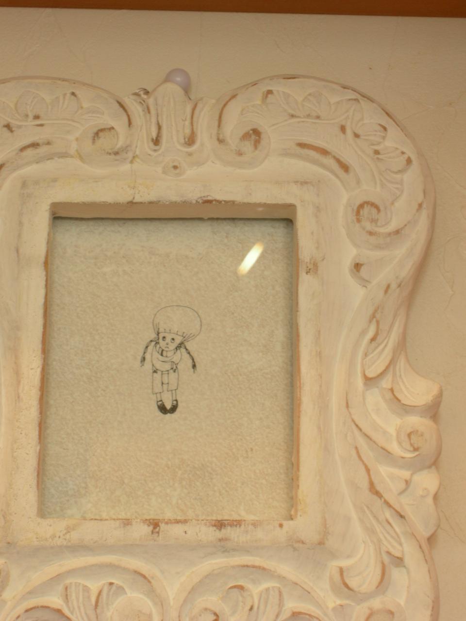 木製ピクチャーフレーム(長方形) W/190 D/20 H/215 ::3351【バッグ・小物・ブランド雑貨】記念日向けギフトの通販サイト「バースデープレス」