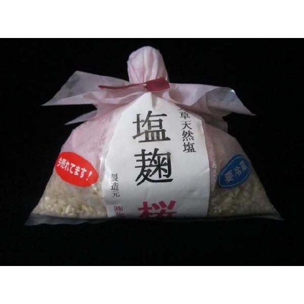 幻の塩麹!塩麹 幻の天然塩麹桜キット(レシピ付き)::3417【食品】記念日向けギフトの通販サイト「バースデープレス」