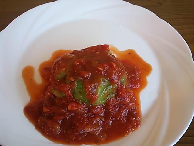 ロールキャベツ トマトバジルソース 2個入り ::3420【食品】記念日向けギフトの通販サイト「バースデープレス」
