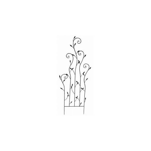 送料無料!アイアントレリス ガーデニング おしゃれフェンス アイビー::3421【バッグ・小物・ブランド雑貨】記念日向けギフトの通販サイト「バースデープレス」