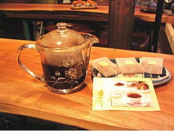 たんぽぽコーヒー(ティパック)::3445【バッグ・小物・ブランド雑貨】記念日向けギフトの通販サイト「バースデープレス」