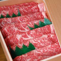 国産和牛ロースしゃぶしゃぶ1k(進物用)::3454【食品】記念日向けギフトの通販サイト「バースデープレス」