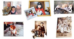 パズル ::3461【バッグ・小物・ブランド雑貨】記念日向けギフトの通販サイト「バースデープレス」