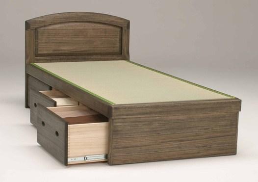 畳ベッド  スバル  フラットタイプ  シングル::3537【バッグ・小物・ブランド雑貨】記念日向けギフトの通販サイト「バースデープレス」