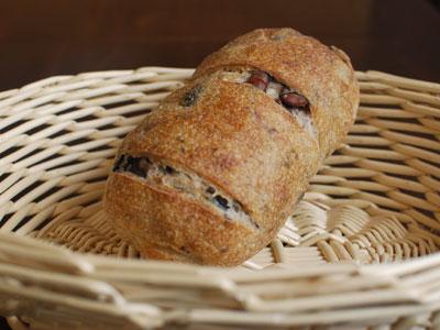 黒豆パン::3592【食品】記念日向けギフトの通販サイト「バースデープレス」