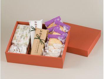 長崎土産セット::3646【スイーツ > 洋菓子】記念日向けギフトの通販サイト「バースデープレス」