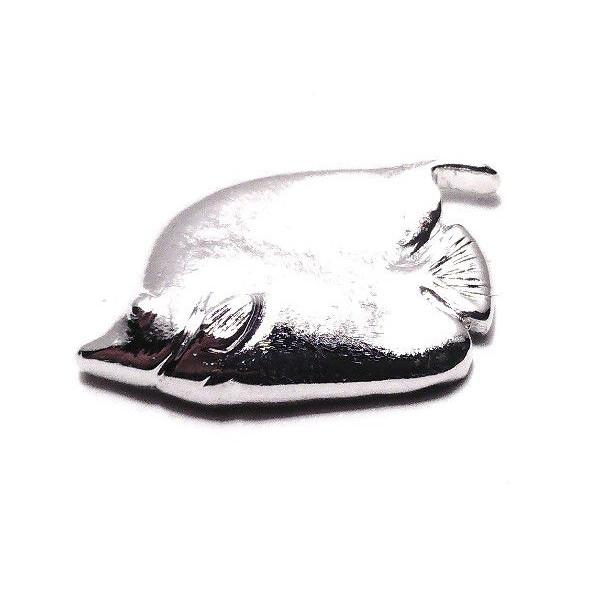 熱帯魚 ブローチ001::3648【バッグ・小物・ブランド雑貨】記念日向けギフトの通販サイト「バースデープレス」