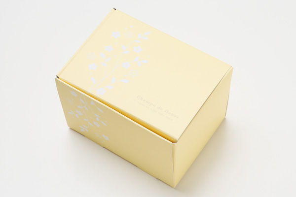 エッグタルト3個入り【贈り物 プレゼント 詰め合わせ セット タルト】の画像5枚目