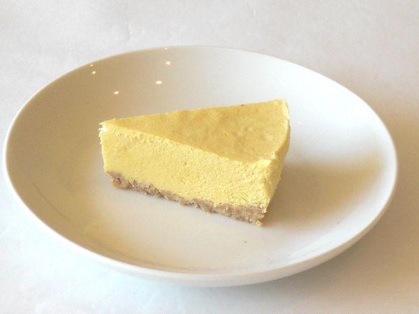 かぼちゃとシナモンのレアチーズケーキ4号(12cm)【バースデーケーキ 誕生日ケーキ デコ バースデー】の画像2枚目