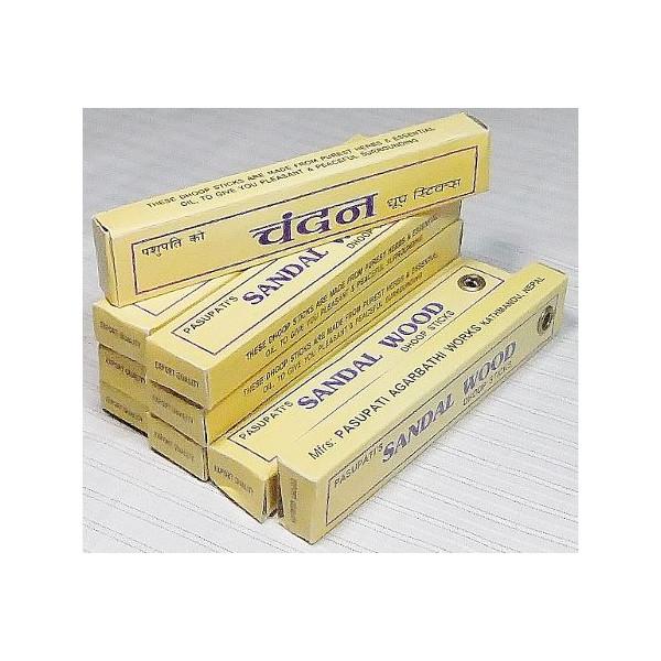 白檀線香 10箱 芳香剤 ::416【バッグ・小物・ブランド雑貨】記念日向けギフトの通販サイト「バースデープレス」