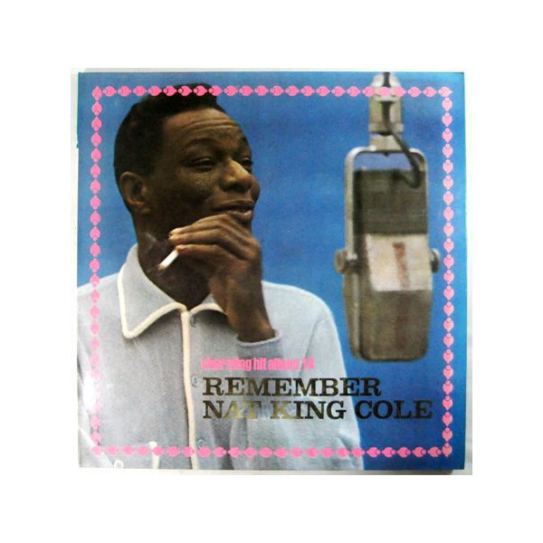 ナットキングコール 堀出しレコード盤::416【バッグ・小物・ブランド雑貨】記念日向けギフトの通販サイト「バースデープレス」