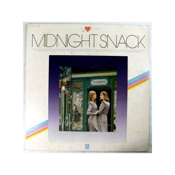 ミッドナイト・スナック 堀出しレコード盤::416【バッグ・小物・ブランド雑貨】記念日向けギフトの通販サイト「バースデープレス」