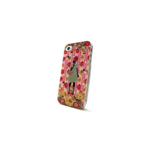 スマートフォン・ケース  i Phone 5s  赤ずきんちゃん  1205::449【バッグ・小物・ブランド雑貨】記念日向けギフトの通販サイト「バースデープレス」