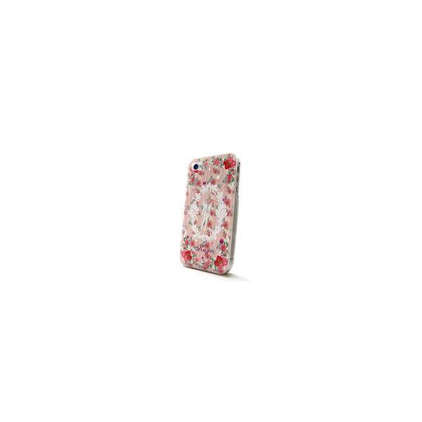 スマートフォン・ケース  i Phone 5s  フェアリー・ピンク  1212::449【バッグ・小物・ブランド雑貨】記念日向けギフトの通販サイト「バースデープレス」