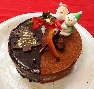 子供が喜ぶ予約可能なクリスマスケーキ特集♪