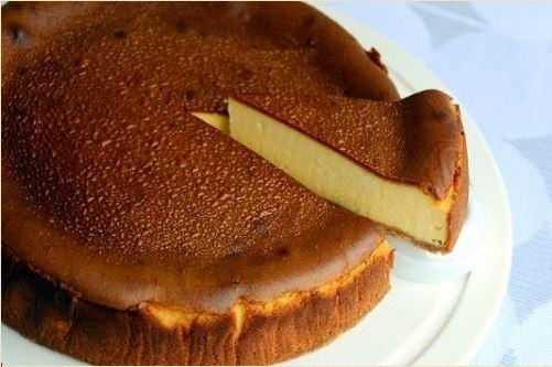 ニューヨークチーズケーキ(直径約22cm)