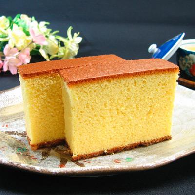 蜂蜜カステラ 1斤