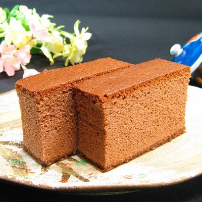 チョコカステラ 1斤