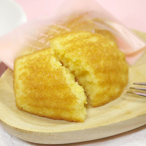 マドレーヌ 【レモンマドレーヌ】 ケーキ スイーツ お菓子 お取り寄せ かわいい ギフト 国産【 お菓子】