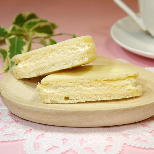 クッキー アイス 【クッキーアイスサンド バニラアイス】 スイーツ お菓子 お取り寄せ ギフト かわいい ギフト 国産【 お菓子】